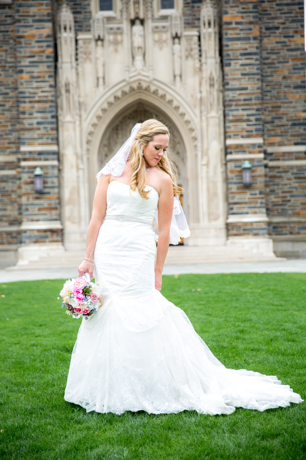 Ashley Blackwell Bridal Portraits Tiffany L Johnson