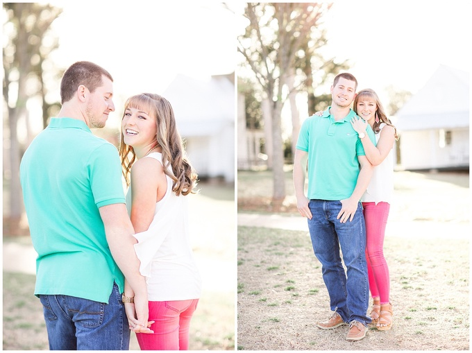 Historic Oak View Park Raleigh NC Engagement Session_0005.jpg