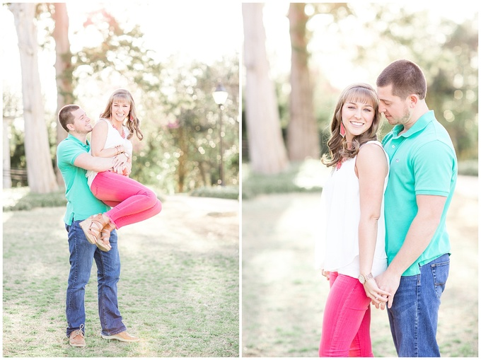 Historic Oak View Park Raleigh NC Engagement Session_0012.jpg