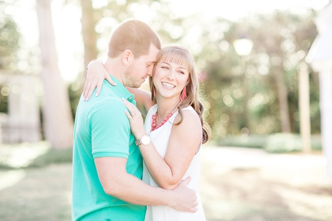 Historic Oak View Park Raleigh NC Engagement Session_0014.jpg