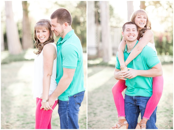 Historic Oak View Park Raleigh NC Engagement Session_0015.jpg