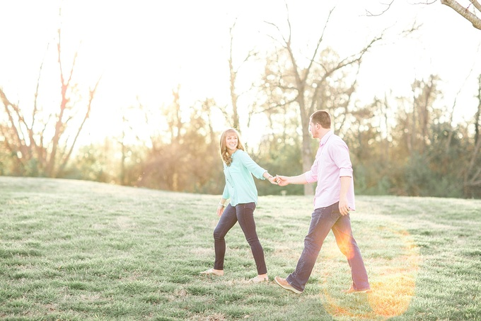 Historic Oak View Park Raleigh NC Engagement Session_0022.jpg