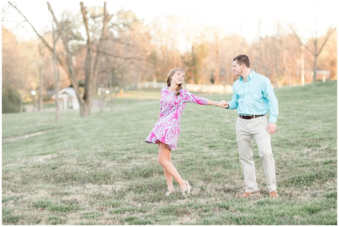 Historic Oak View Park Raleigh NC Engagement Session_0026.jpg