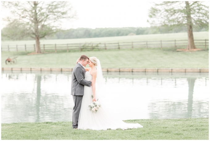 Rose Hill Plantation Nashville NC Wedding Tiffany L Johnson Photography