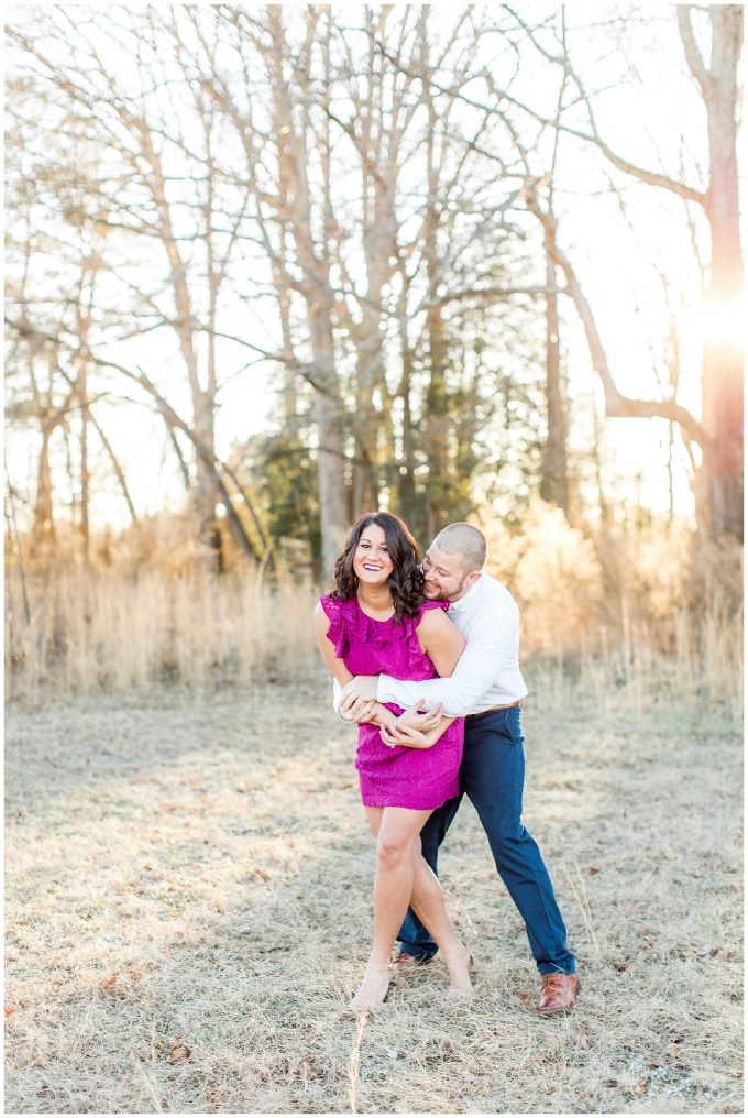 Farm NC Engagement Session - Wilson NC -tiffany l johnson photography_0001.jpg
